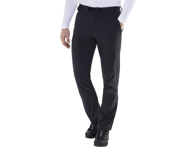 pas mal d74e2 41020 Black Diamond Alpine - Pantalon Homme - noir